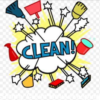 schoonmaak-service